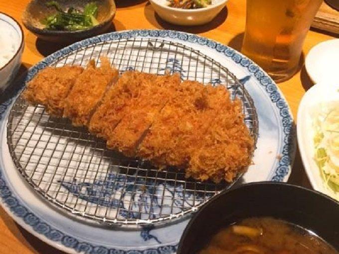 豚組食堂(六本木)