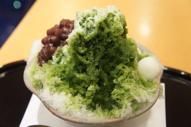 京・茶房 TSURU 西武池袋店