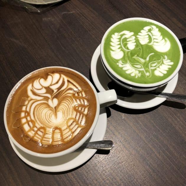 コネクトコーヒー