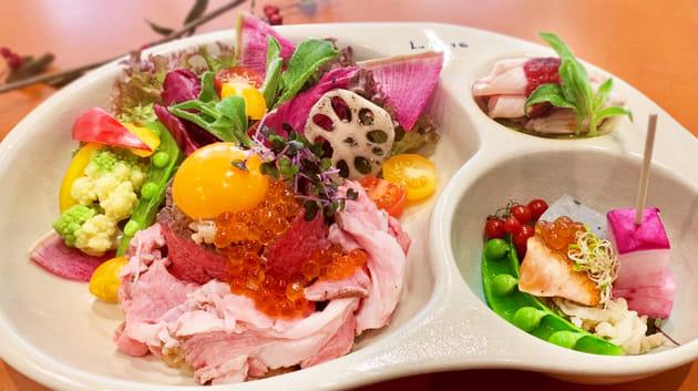 antiaging cafe Hinata
