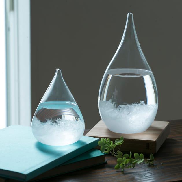 テンポドロップ(Storm Glass)