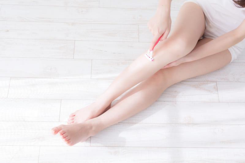 【他の子より毛深い!?】ムダ毛で悩む女子のコンプレックスを解放する克服法