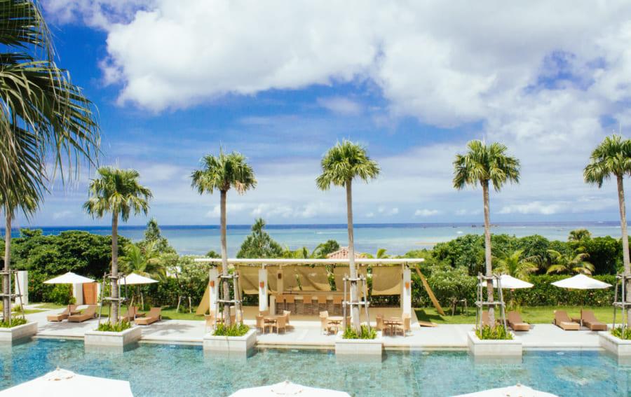 沖縄本島の女子旅でおすすめなホテル&観光スポット20選!