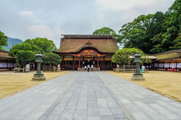 福岡のインスタ映えするホテル10選!
