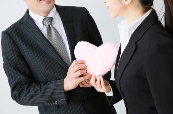 【出会い2】社内恋愛