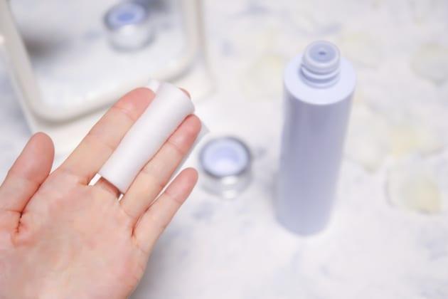乾燥肌のスキンケア方法をチェック