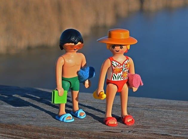 カップル必見!プールデートで二人の距離をさらに縮めよう