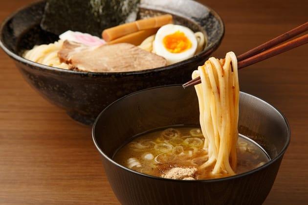 東京でおすすめのつけ麺ランキング7選!