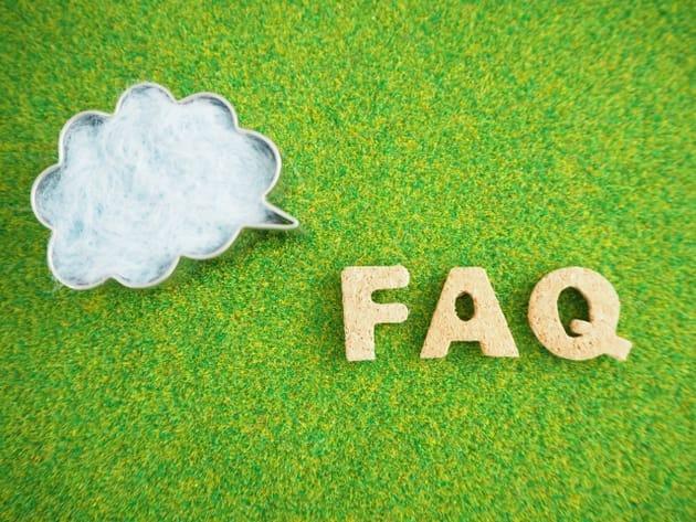 ふき取り化粧水のよくある質問