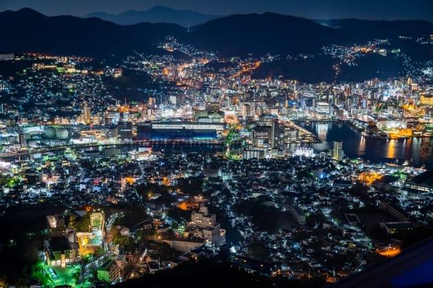 長崎で盛り上がる女子旅ホテル10選!