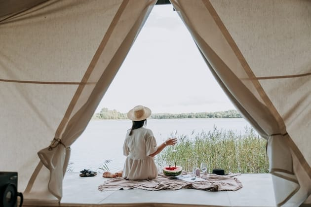 兵庫・淡路島で人気のグランピング施設15選!手ぶらで快適にキャンプ気分♪