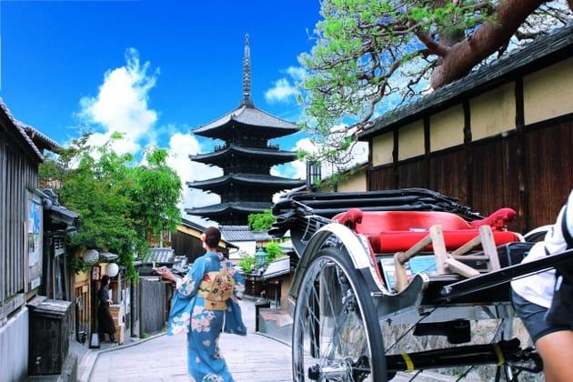 京都の和モダンなおしゃれホテル10選!女子旅・カップル旅必見♪のサムネイル